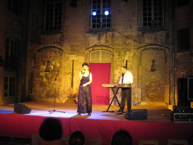 Festival OFF Avignon 2007